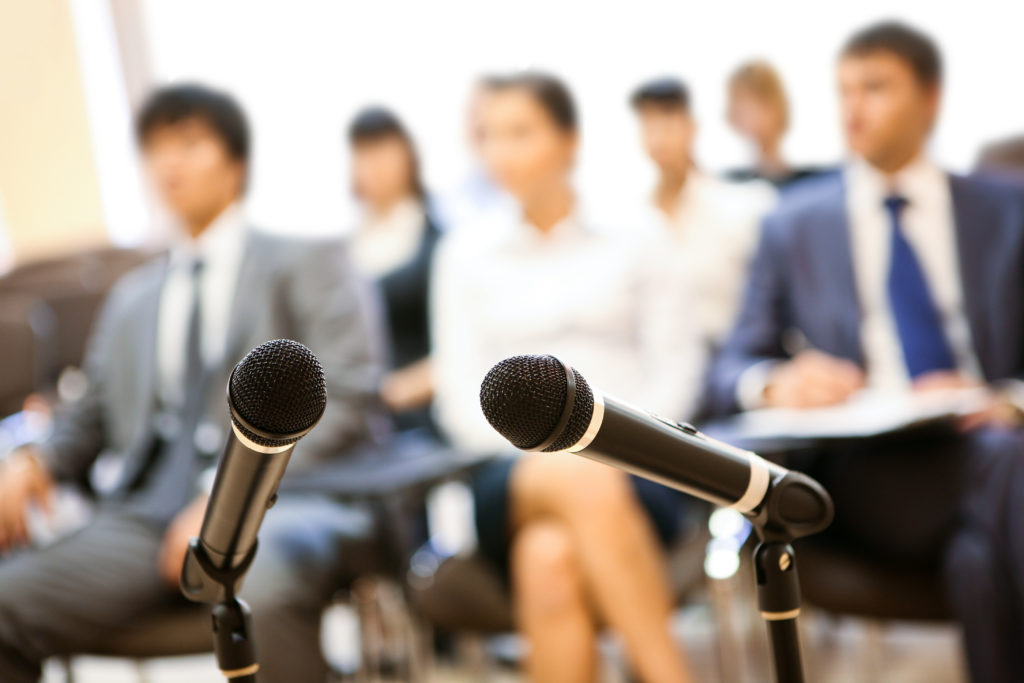 Hypnotherapy for Public Speaking NYC